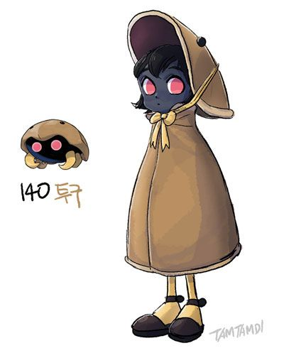 Kabuto en versión humana