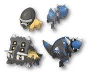 Nuevos pokemon salvajes de la Generación 4 de Pokemon Go