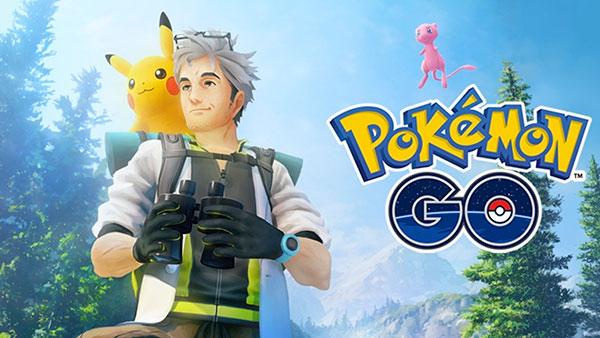 Guía sobre investigaciones de Pokemon GO