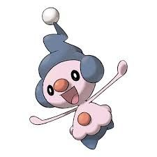 Baby Pokemon región Sinnoh