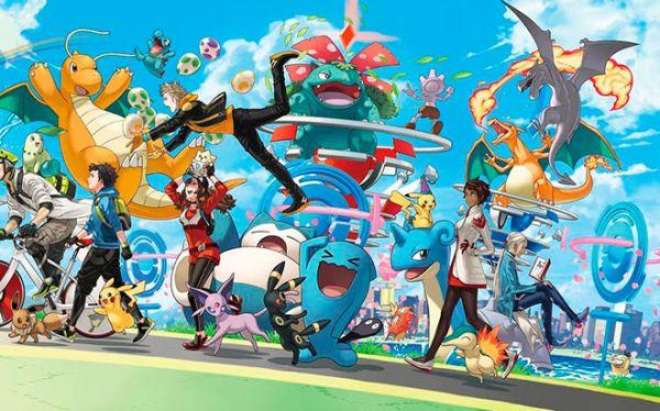 ⊛ Guía Completa de Combates de Entrenador en Pokemon GO ⊛