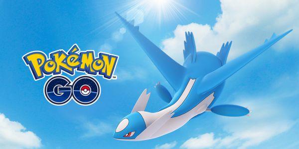 ¡ Vuelve LATIOS a Pokémon Go !