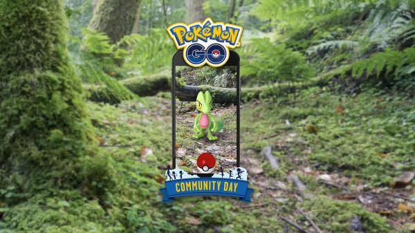 Community Day Marzo 2019