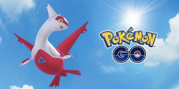 ¡ Vuelve Latias a Pokémon Go !