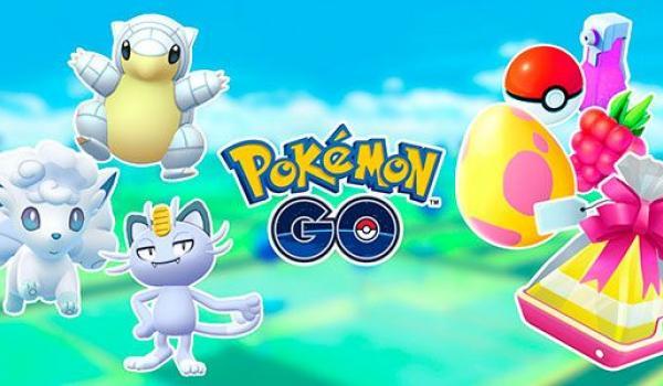 ⊛ Guía Amistades en Pokémon Go ⊛