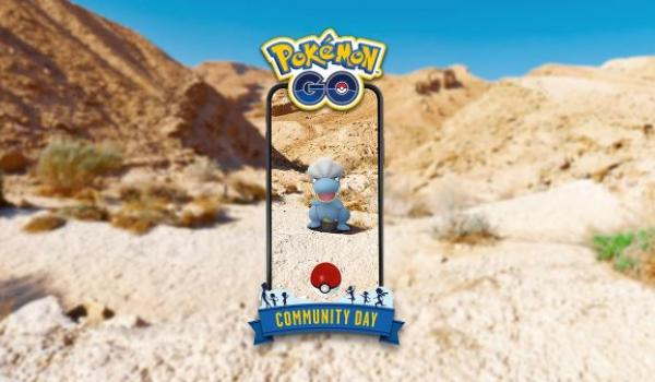 COMMUNITY DAY ABRIL 2019