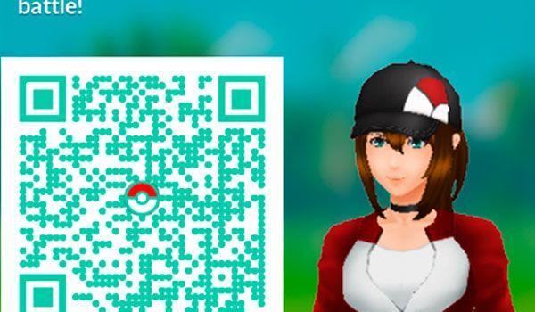 Combates Pokemon GO - Paso 2