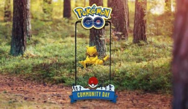 ✅ COMMUNITY DAY ABRIL 2020 【 ABRA  ® 】