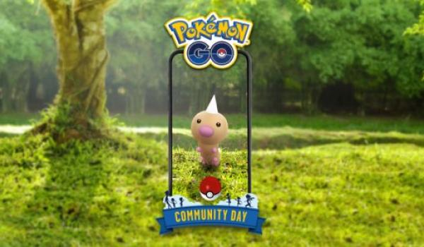 ✅ COMMUNITY DAY JUNIO 2020 【 WEEDLE  ® 】