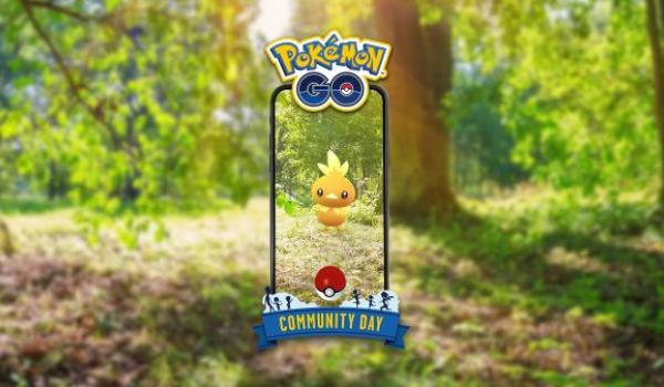 COMMUNITY DAY MAYO 2019