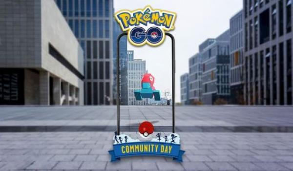 ✅ COMMUNITY DAY SEPTIEMBRE 2020 【 PORYGON  ® 】