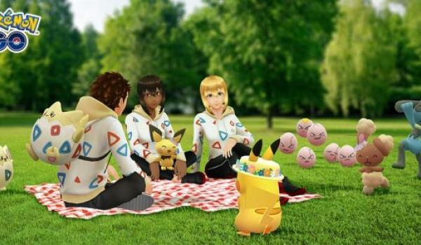 ⭐ EVENTO PRIMAVERA POKEMON GO 2020 ⭐