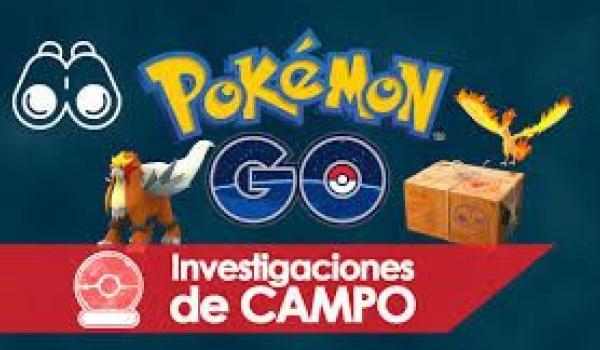 Misiones y Recompensas Investigaciones de Campo Febrero 2019