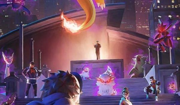 pantalla-carga-combates-team-rocket-pokemon-go