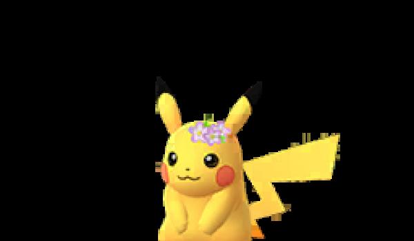 pikachu-corona-flores