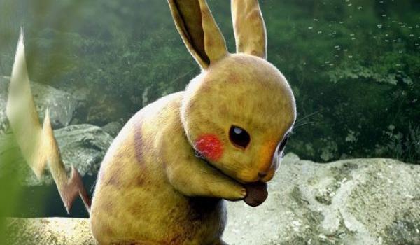 pikachu-real