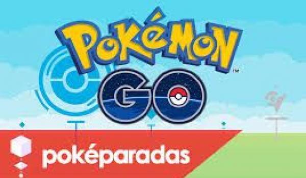 Creación de Poképaradas en Pokémon Go