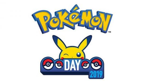 Evento Pokemon Go Day