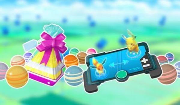 Evento Especial de Amistad Fin de Semana Pokémon Go