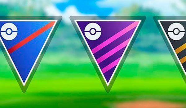 Combates Pokemon GO - Paso 4