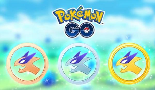 ✅ RETORNO LEGENDARIO EN POKEMON GO