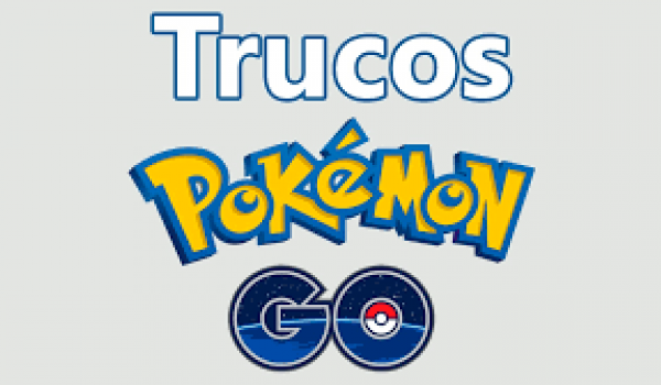 ⭐ TRUCOS POKEMON GO ⭐