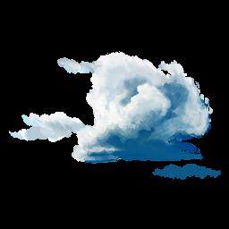 Tiempo atmosférico nublado en Pokemon Go