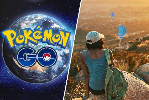 Los jugadores de Pokémon Go tienen la posibilidad de crear poképaradas rellenando un formulario que Niantic tiene que aceptar. De momento, en fase beta en varios países.