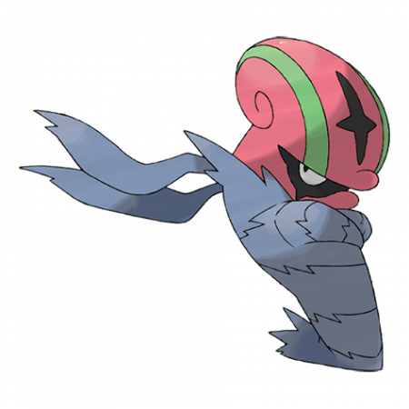 Accelgor Pokemon Go