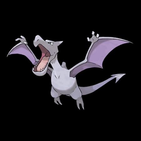 Aerodactyl Pokemon Go