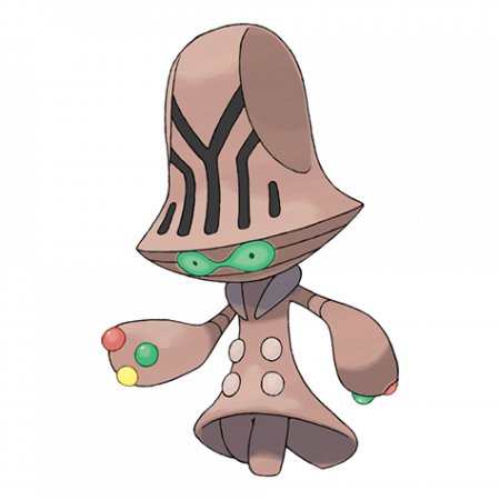 Beheeyem Pokemon Go