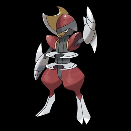 Bisharp Pokemon Go