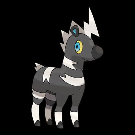 Blitzle Pokemon Go