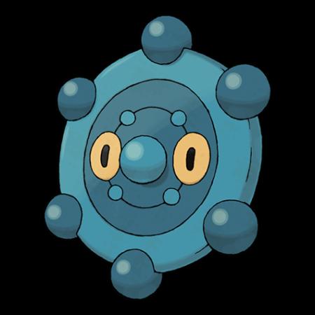 Bronzor Pokemon Go