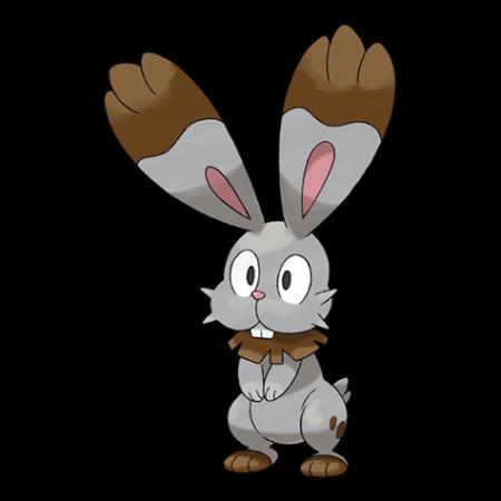 Bunnelby Pokemon Go