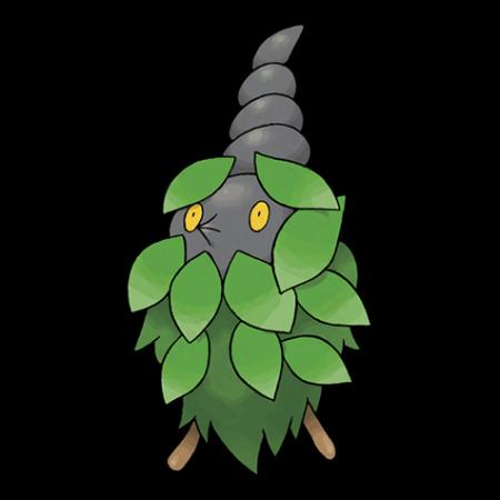 Burmy Pokemon Go