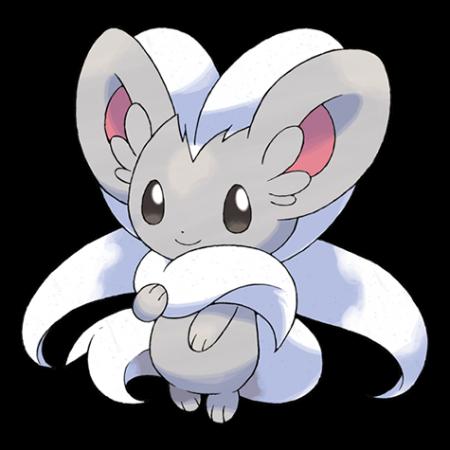 Cinccino Pokemon Go
