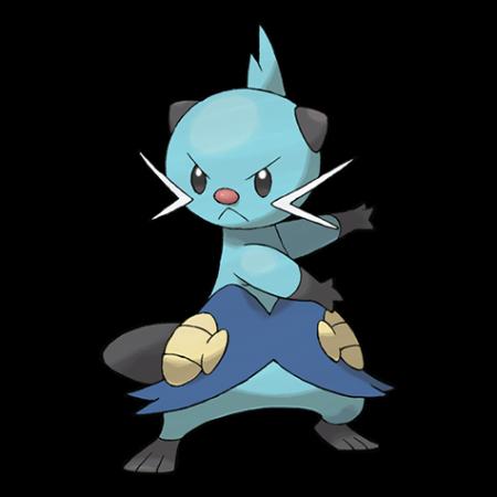 Dewott Pokemon Go