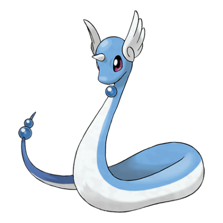 Dragonair Pokemon Go