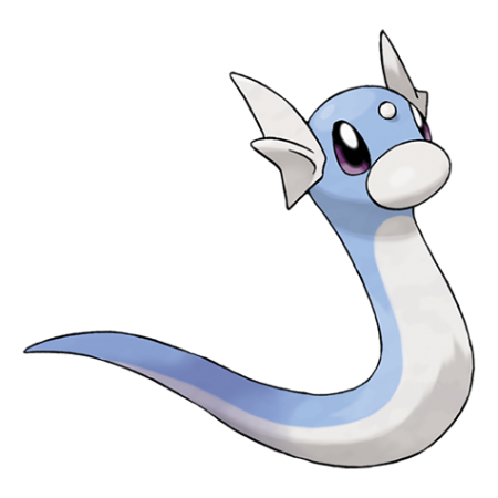 Dratini Pokemon Go