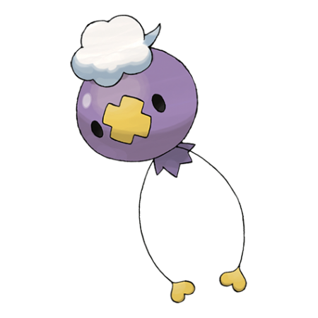 Drifloon Pokemon Go