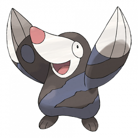 Drilbur Pokemon Go
