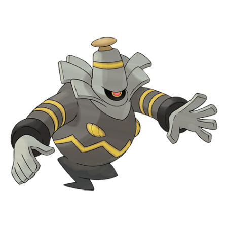 Dusknoir Pokemon Go