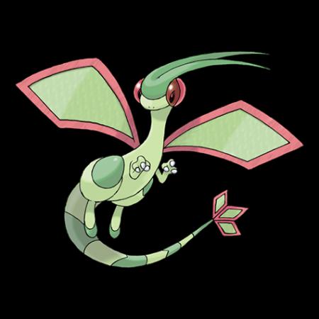 Flygon Pokemon Go