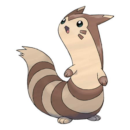 Furret Pokemon Go