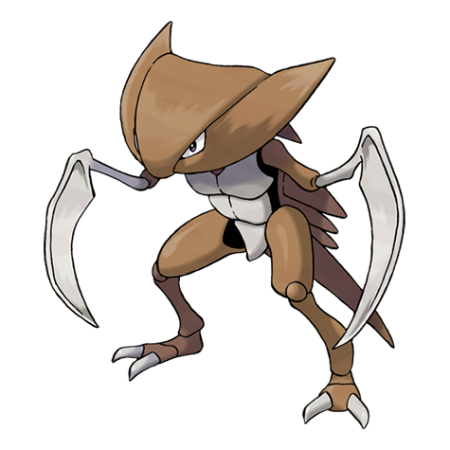 Kabutops Pokemon Go