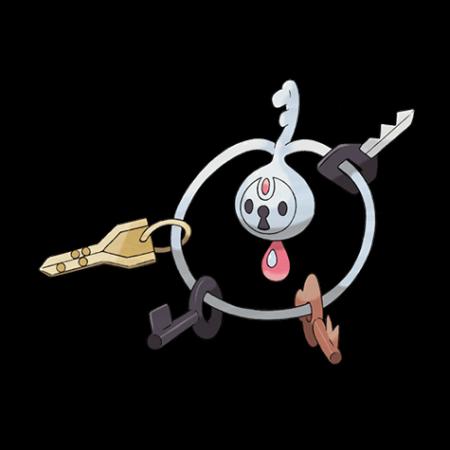Klefki Pokemon Go
