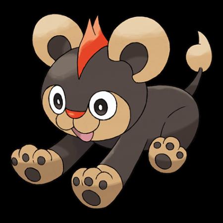 Litleo Pokemon Go