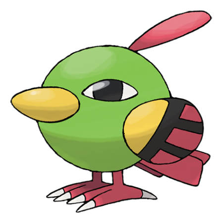 Natu Pokemon Go