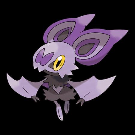 Noibat Pokemon Go